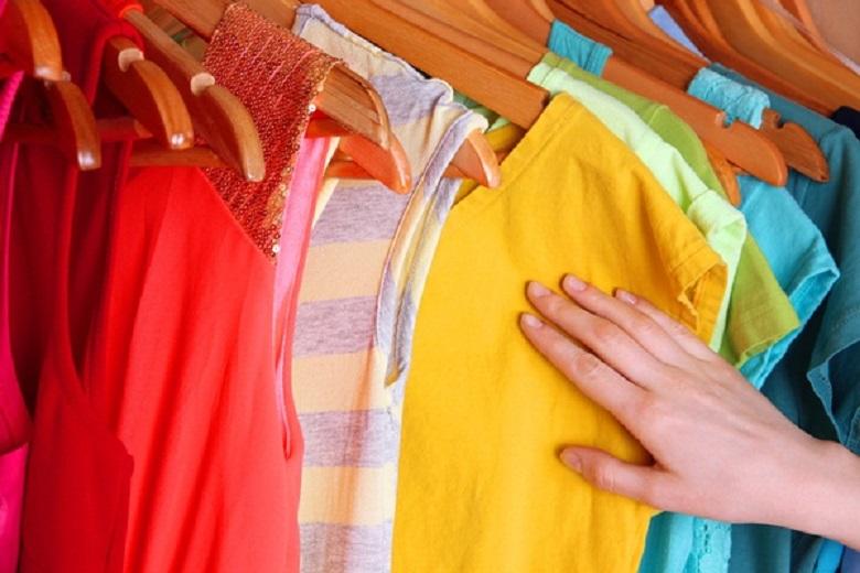 Quần áo bền đẹp với công nghệ giặt cô đặc bằng bọt khí