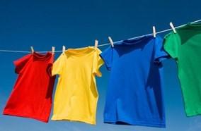 Tốc độ quay vắt giúp tăng hiệu quả giặt sạch