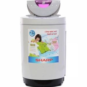 Máy giặt Sharp ES-N780EV 7.8kg