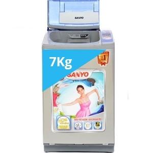 Xem bộ sưu tập đầy đủ của Máy giặt Sanyo ASW-U700ZT 7kg