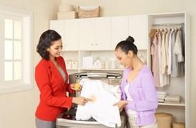 6 chế độ giặt tiện dụng