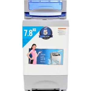 Xem bộ sưu tập đầy đủ của Máy giặt Samsung WA98F4PEC 7.8kg