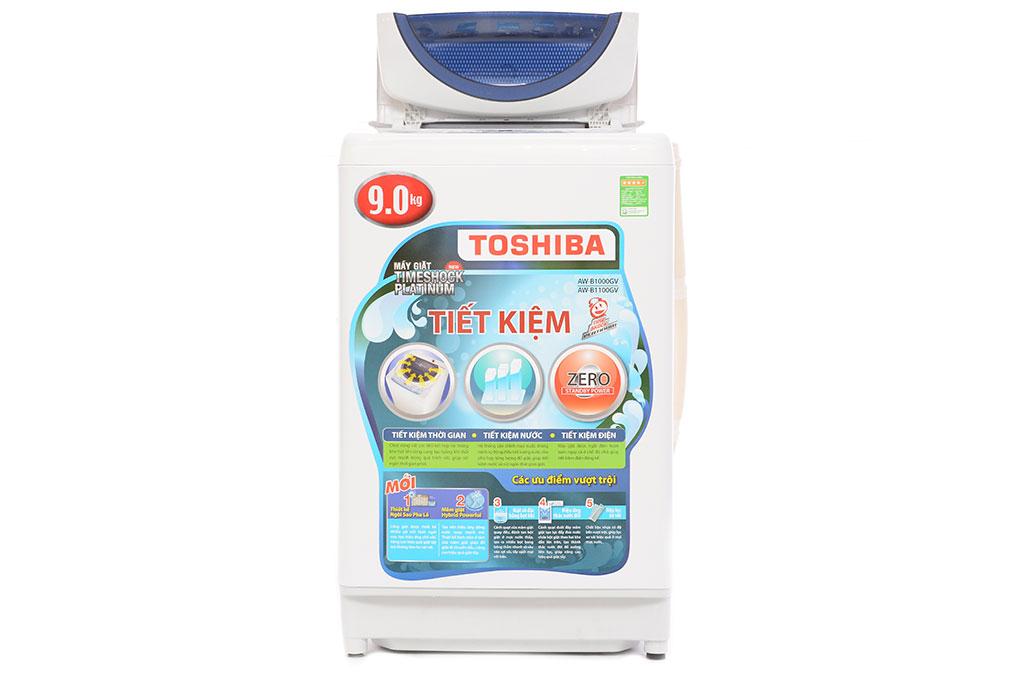 Máy giặt Toshiba 9kg AW-B1000GV hình 1