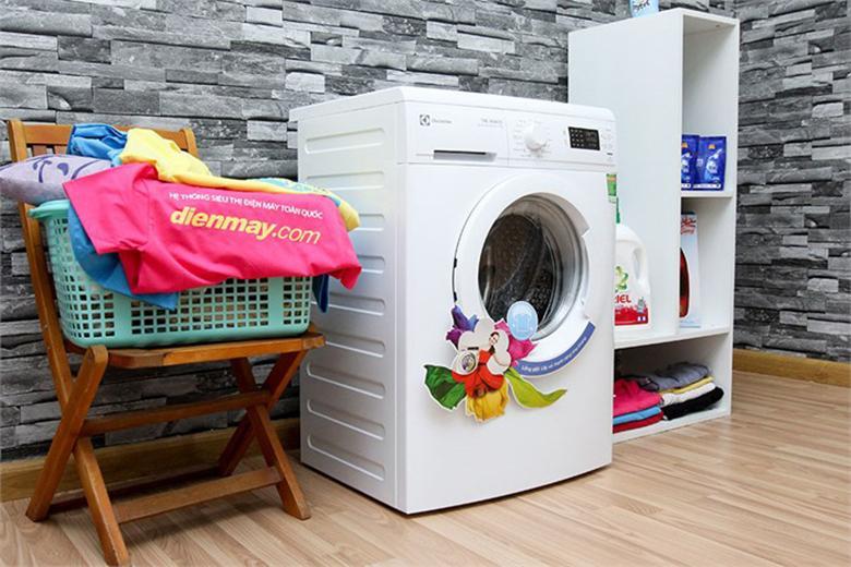 Máy giặt Electrolux EWP85752