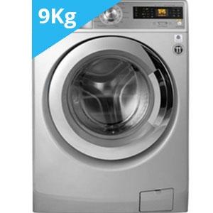 Xem bộ sưu tập đầy đủ của Máy giặt Electrolux EWF10932S 9kg