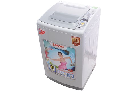 Máy giặt Sanyo ASW-S70KT 7kg