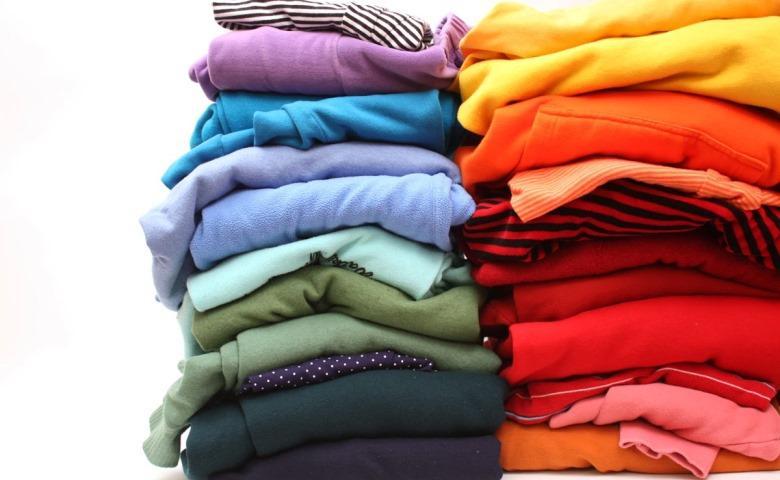 Quần áo luôn sạch sẽ, thơm tho