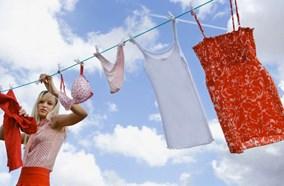 6 chế độ giặt phong phú