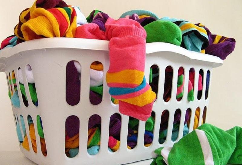 Khối lượng giặt 7.2 kg