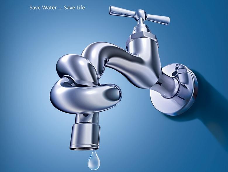 Giúp bạn tiết kiệm nước hơn