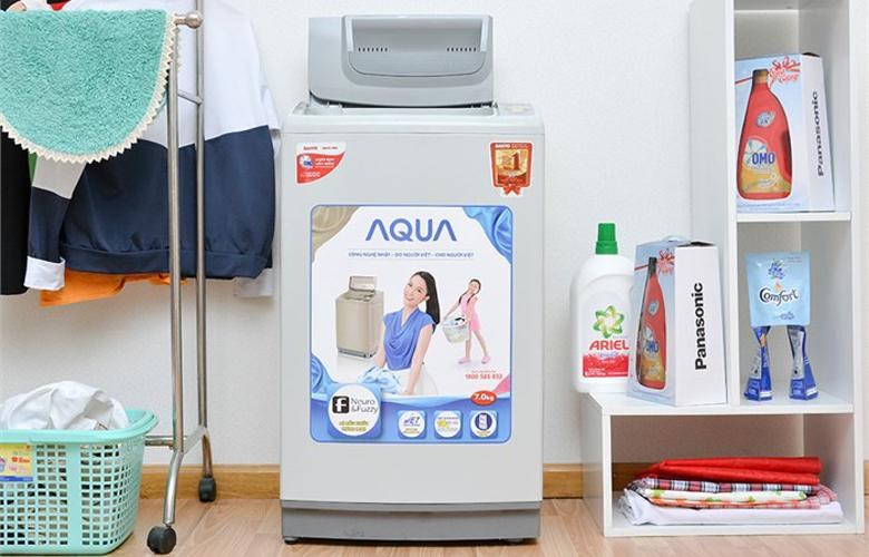 Máy giặt Aqua AQW-S70KT-1