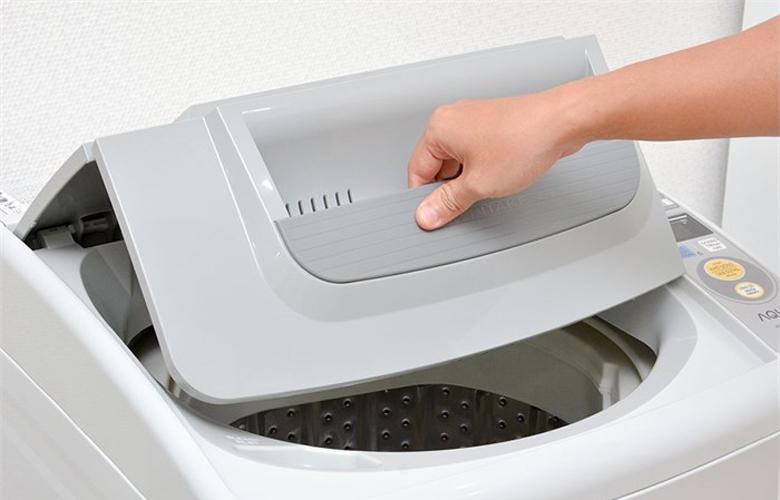 Máy giặt Aqua AQW-S70KT-2