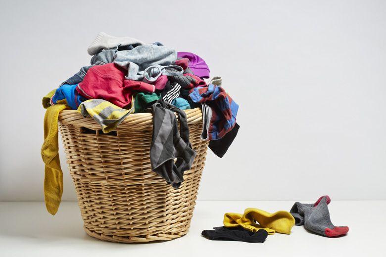 Giặt sạch nhiều quần áo với khối lượng giặt 8Kg