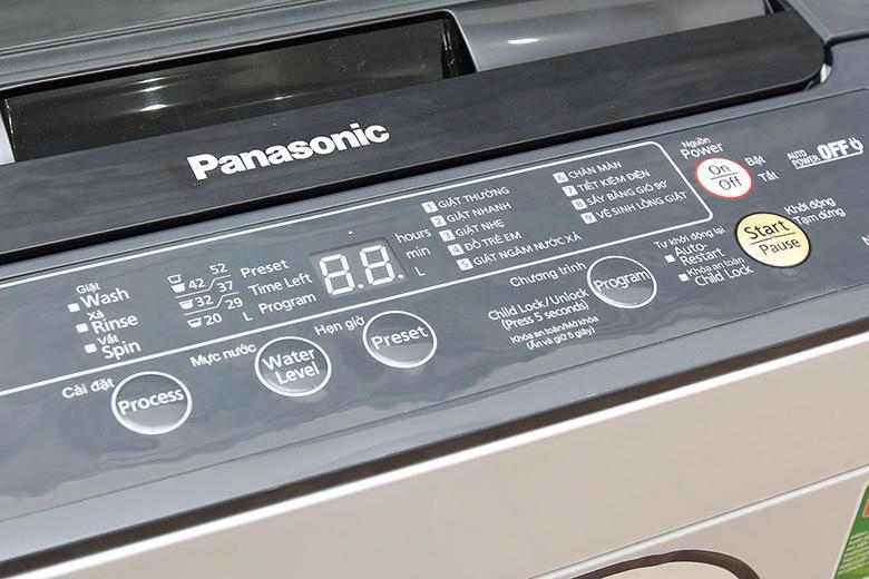 Máy giặt Panasonic NA-F70VB6HDK-2