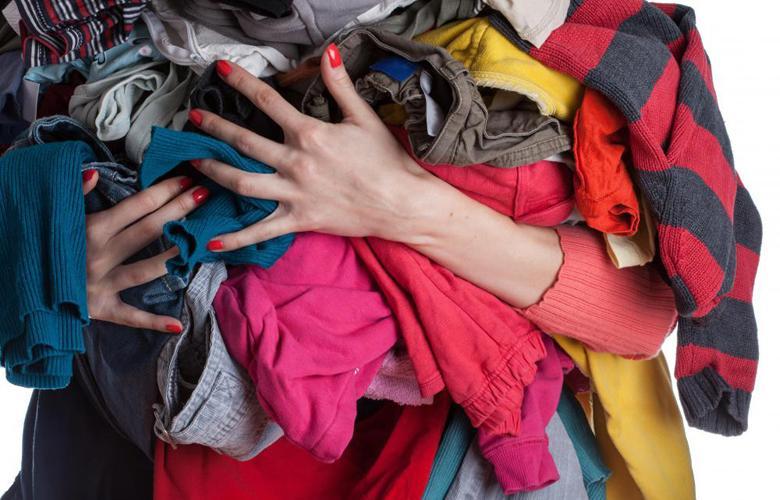 Thoải mái giặt giũ với khối lượng quần áo lớn