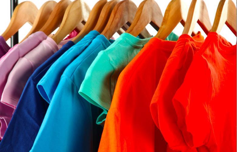 Quần áo giặt sạch nhanh mà không hao nước