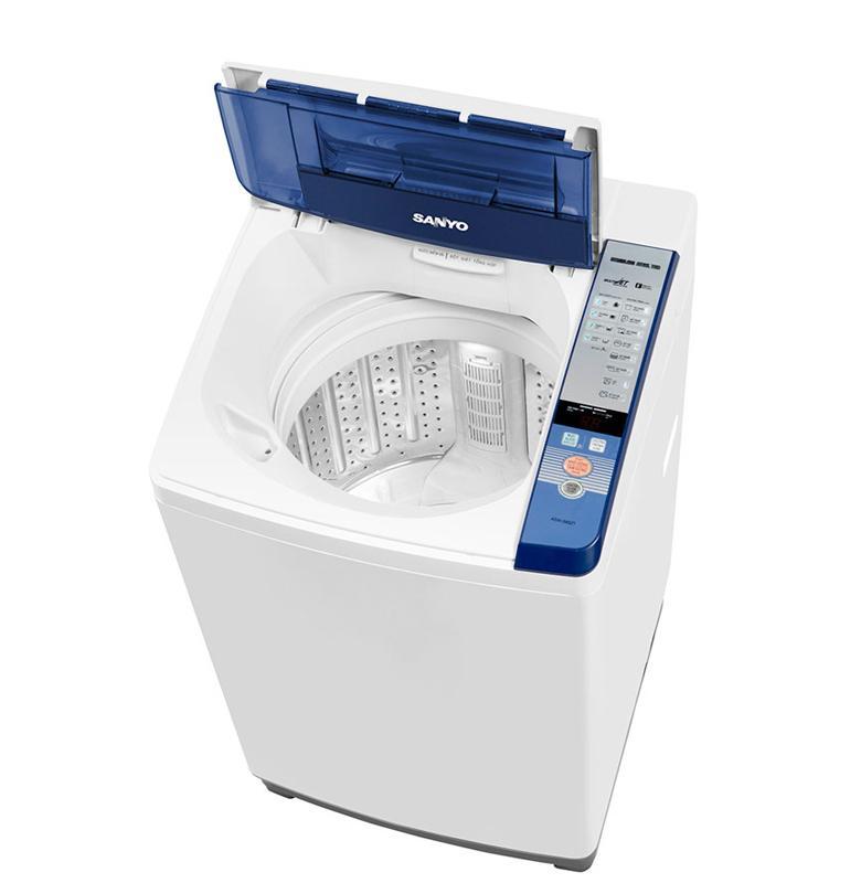 Máy giặt Sanyo ASW-S85ZT