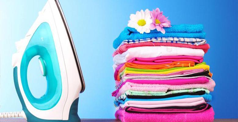 Thoải mái giặt giũ với 8 chương trình vừa giặt vừa chăm sóc quần áo
