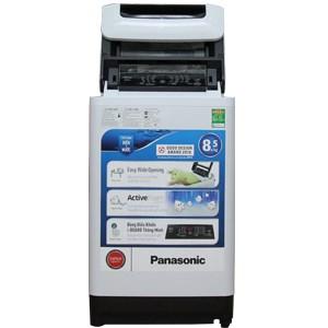 Máy giặt Panasonic NA-F85A1WRV 8.5 Kg