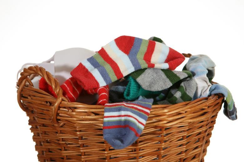 Giặt giũ nhiều hơn với khối lượng giặt lớn