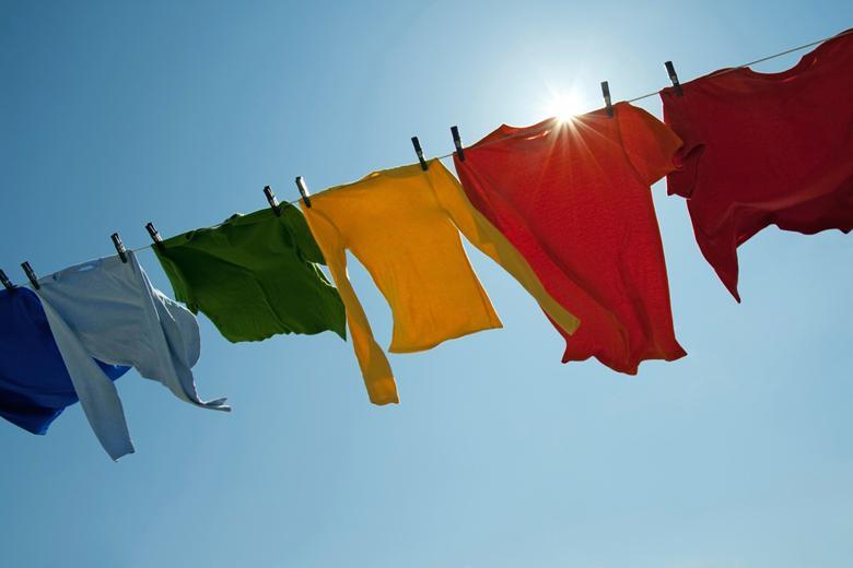 Tốc độ quay vắt ổn định, tiết kiệm thời gian phơi quần áo