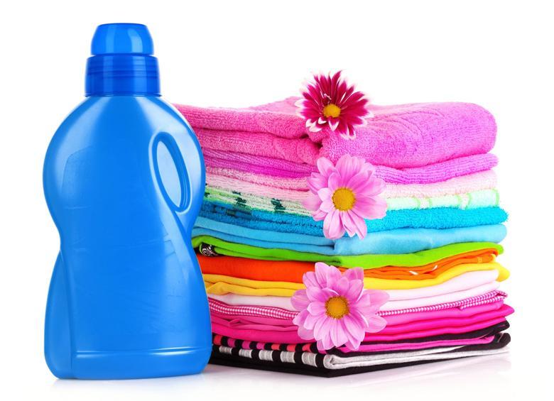 Giặt sạch nhanh chóng, quần áo mềm mịn với công nghệ tiên tiến