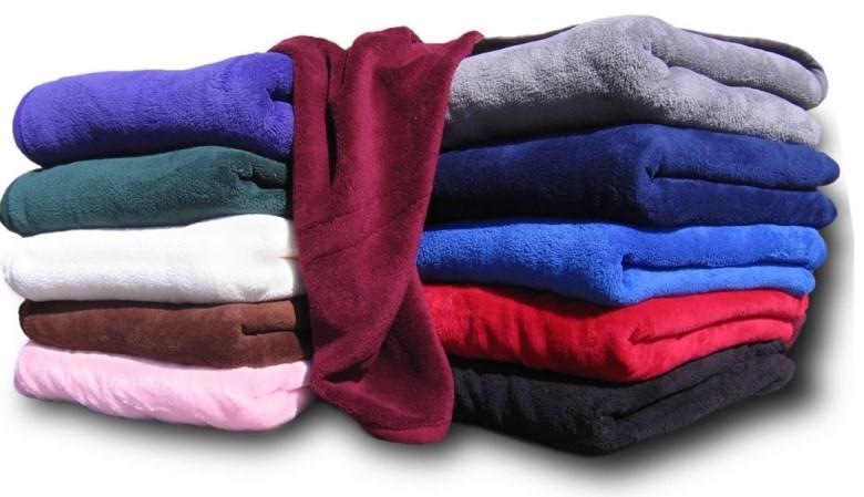 Việc giặt chăn mền trở nên thật nhẹ nhàng