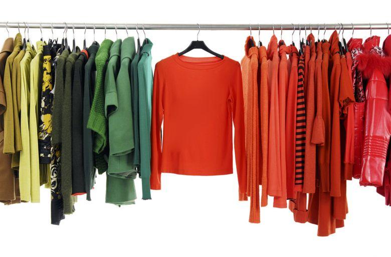 Quần áo được giặt sạch hiệu quả nhờ công nghệ giặt hiện đại