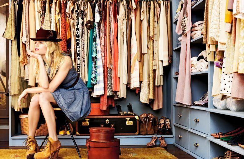 Mỗi loại quần áo cần một chế độ giặt khác nhau