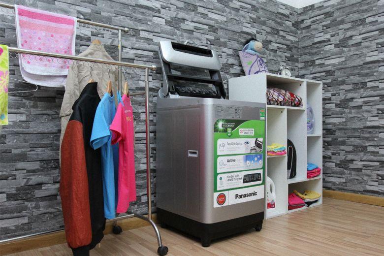 Thiết kế nhỏ gọn, tinh tế phù hợp với mọi không gian nội thất