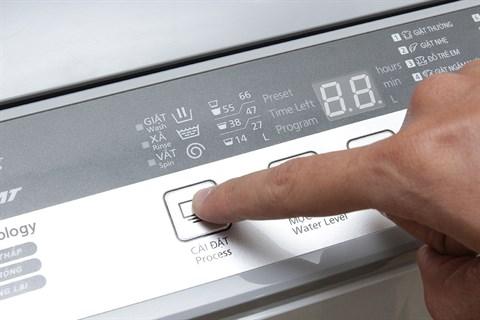 Máy giặt Panasonic 8 kg NA-F80VS8HRV