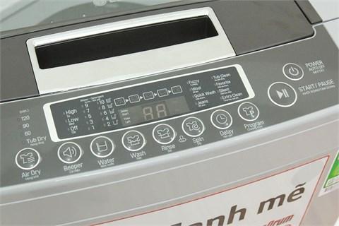 Máy giặt LG 7.5 kg WF-S7519DB