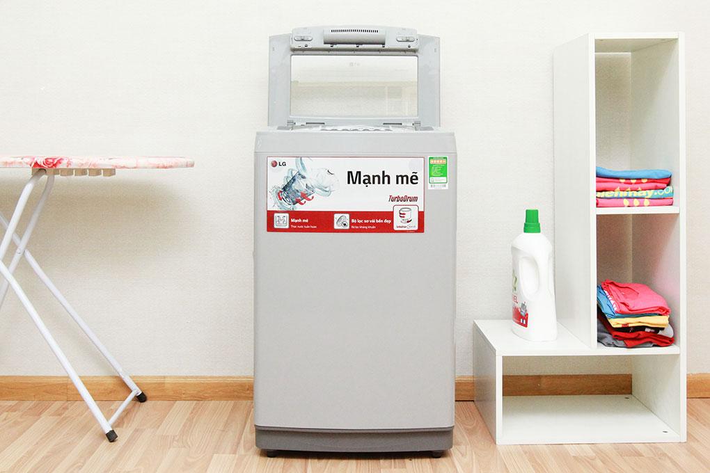 Máy giặt LG 7.5 kg WF-S7519DB hình 1