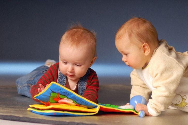 Yên tâm để trẻ chơi đùa với khóa an toàn trẻ em