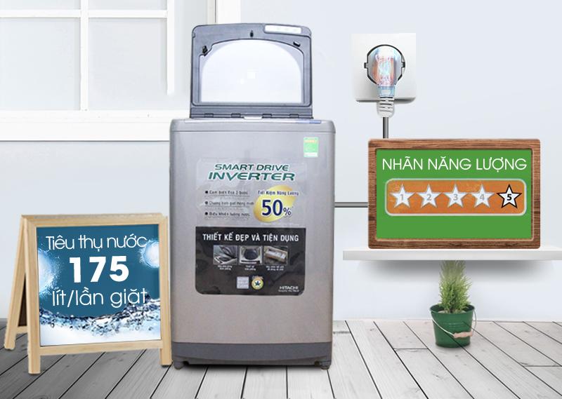 Nâng cao hiệu suất hoạt động và hiệu quả tiết kiệm điện của máy giặt