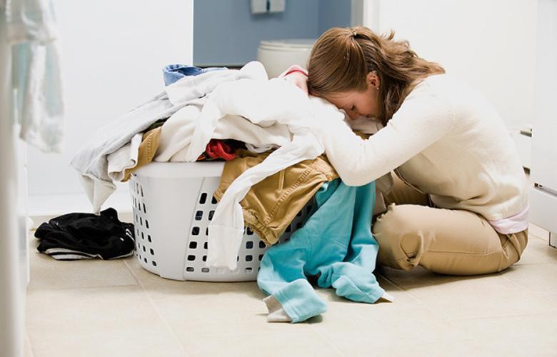 Khối lượng giặt lên đến 10 kg