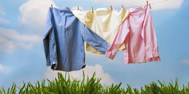 Quần áo khô nhanh hơn với tốc độ quay mạnh mẽ