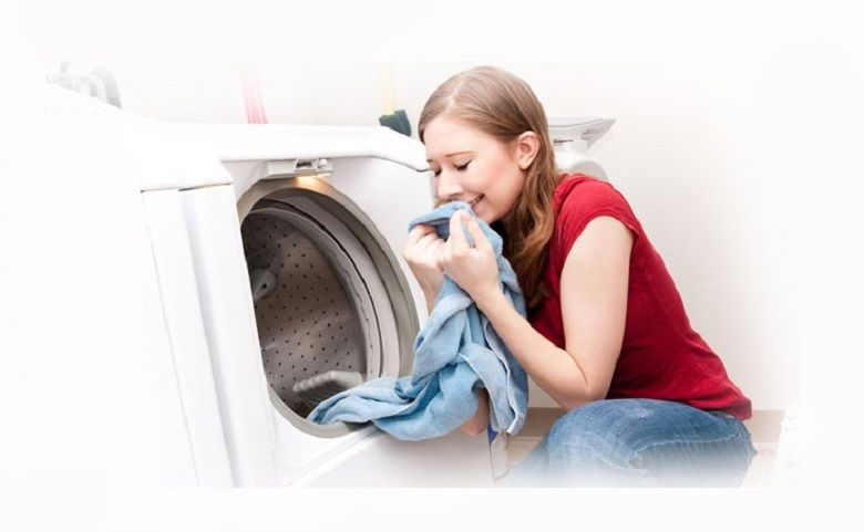Tính năng lưu giữ mùi hương giúp quần áo luôn thơm tho sau khi giặt