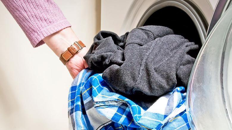 Dung tích lớn đáp ứng được nhu cầu giặt giũ có nhiều quần áo