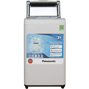 Máy giặt Panasonic NA-F76VS7WRV 7.6 Kg