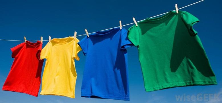 Quần áo mau khô với tốc độ quay vắt 700 vòng/phút