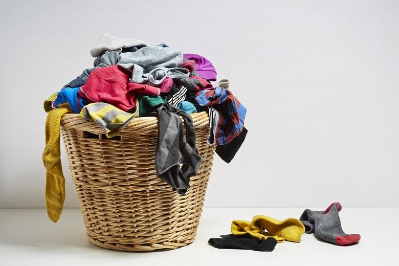 Khối lượng giặt lớn