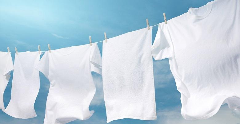 Giúp giặt sạch quần áo hơn