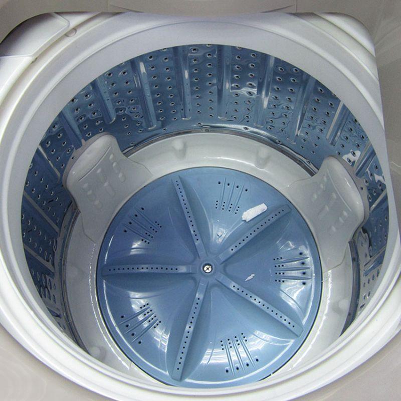 Máy giặt Aqua AQW-U125ZT S – Cấu trúc lồng đứng với không gian rộng, tiện lợi
