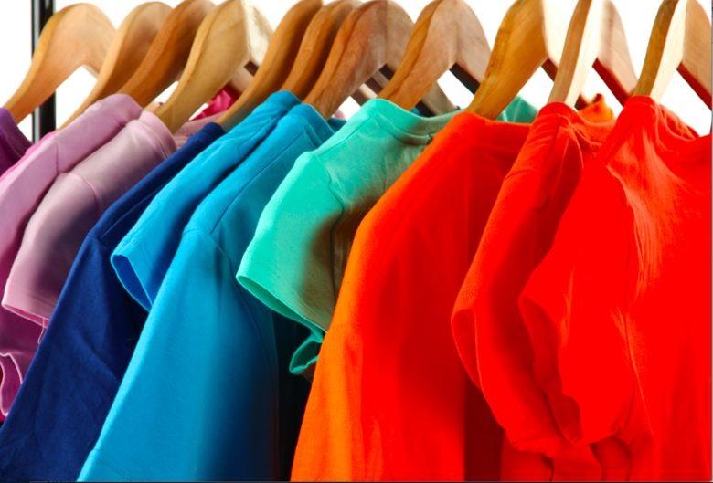 Máy giặt Aqua AQW-QW80ZT – Quần áo được giặt sạch và kháng khuẩn