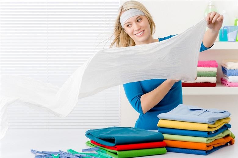 Máy giặt Aqua AQW-QW80ZT – Quần áo luôn mềm mại và lưu hương thơm ngát