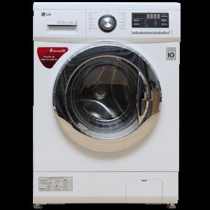 Máy giặt lồng ngang LG F1408NM2W 8kg Inverter
