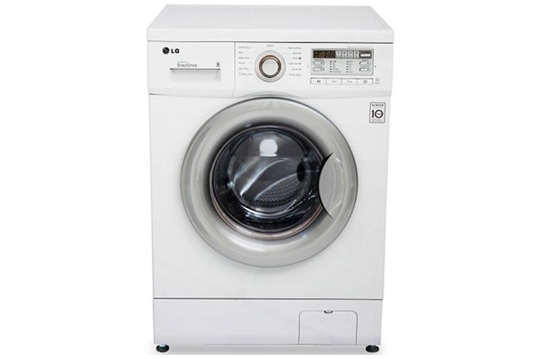 Thiết kế máy giặt sành điệu, tôn lên vẻ đẹp hiện đại