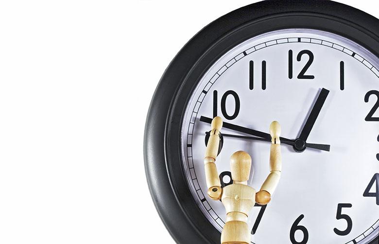 Chế độ hẹn giờ sau đặc biệt giúp người dùng chọn thời điểm thích hợp
