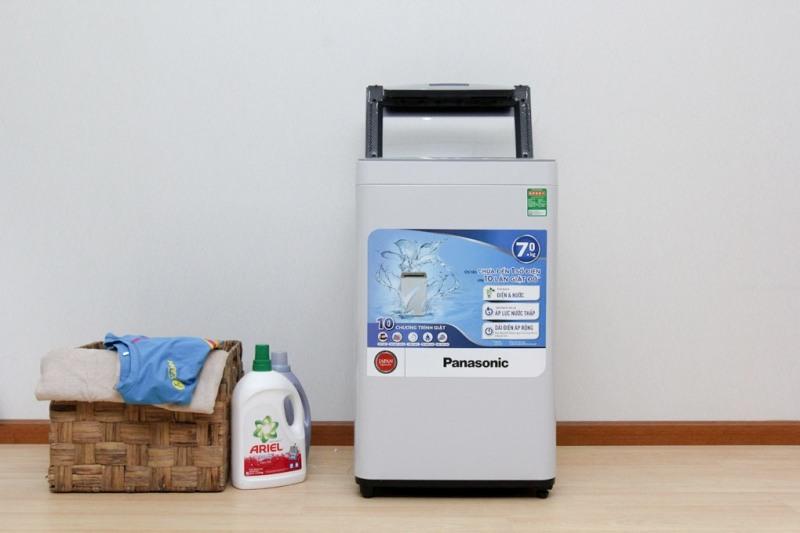 Máy giặt Panasonic 7 kg NA-F70VS7HCV